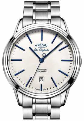 Rotary Mens Les Originales Tradition Automatic GB90161/02