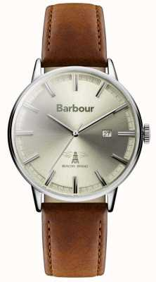 Barbour Whitburn Mens Watch BB043CMBR