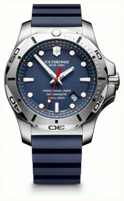 Victorinox Swiss Army I.N.O.X. 45mm Professional Diver Unidirectional Bezel 241734