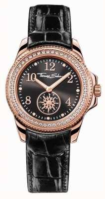 Thomas Sabo Women's Watch GLAM CHIC WA0237-213-203-33
