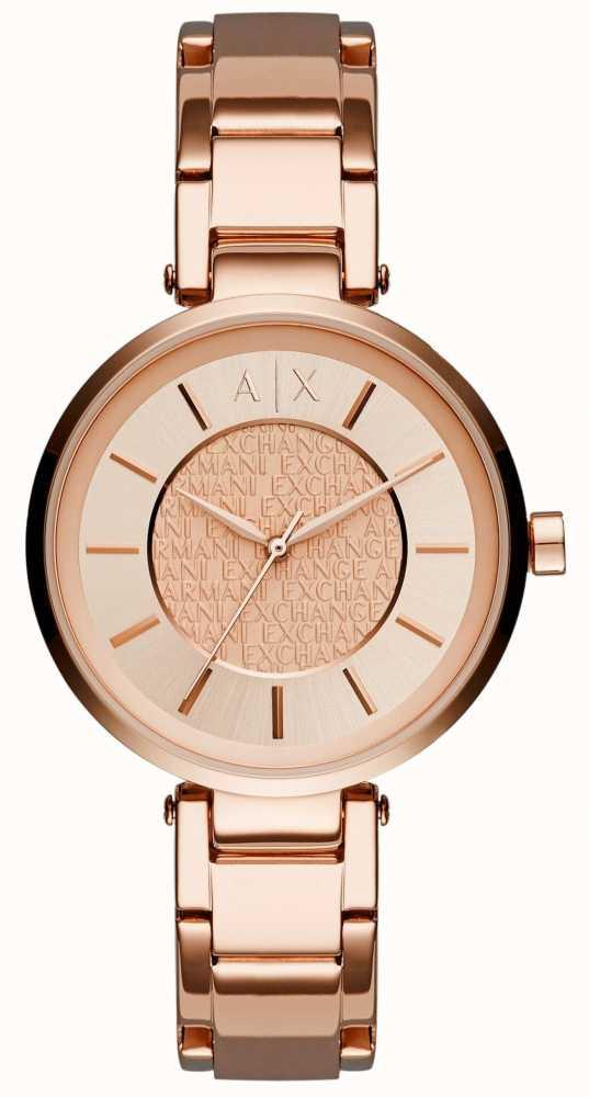 Armani Exchange AX5317