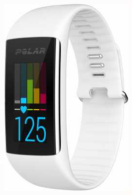 Polar Unisex A360 White (Small) Activity Tracker 90057433