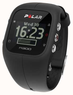 Polar Unisex A300 Activity Tracker (Black) 90051950