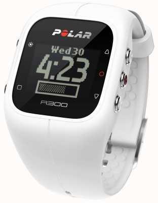 Polar Unisex A300 Activity Tracker (White) 90054231