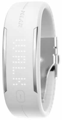 Polar Unisex Loop 2 Powder White Activity Tracker 90054937