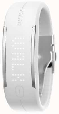 Polar Unisex Loop 2 Powder White Activity Tracker 90054937