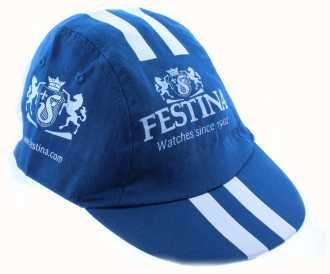 Festina Cycling Cap FESTINA-CAP