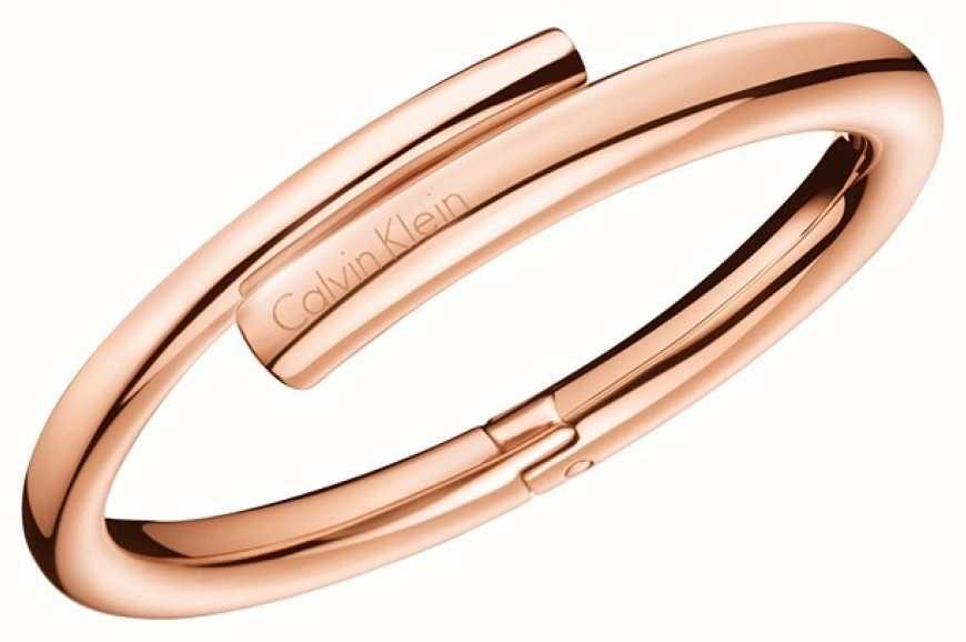 Calvin Klein Jewellery KJ5GPD10010S