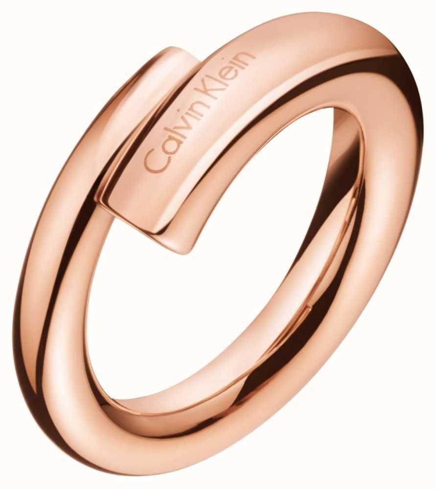 Calvin Klein Jewellery KJ5GPR100107