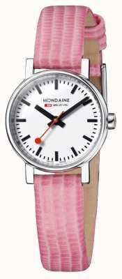 Mondaine Swiss Railways Watch Evo Petite A658.30301.11SBP