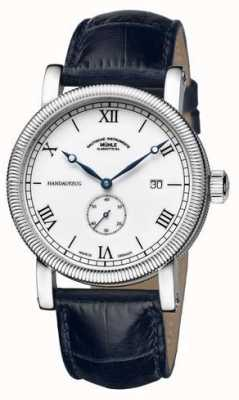 Muhle Glashutte Ex Display Teutonia III Handaufzug Kleine Sekunde Leather M1-08-11-LB-EX-DISPLAY