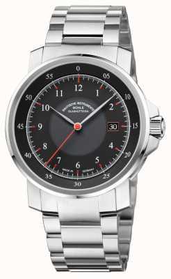Muhle Glashutte M29 Classic Automatic Watch M1-25-53-MB