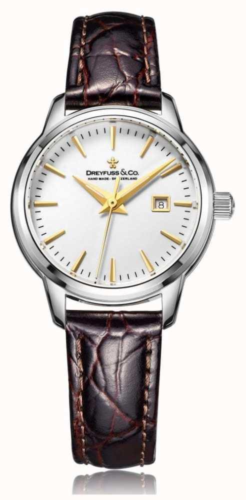 Dreyfuss DLS00125/02