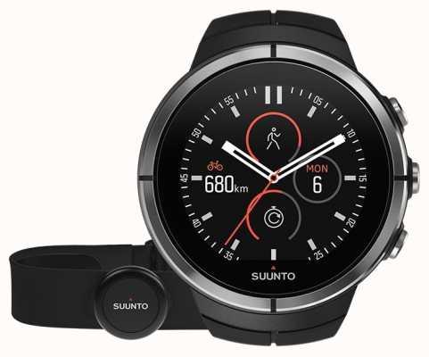 Suunto Spartan Ultra Black (HR) SS022658000
