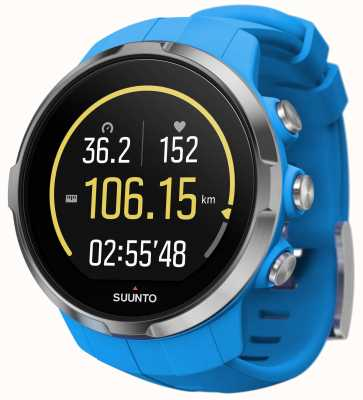 Suunto Spartan Sport Blue SS022653000