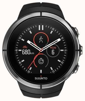 Suunto Spartan Ultra Black SS022659000