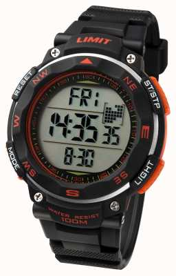 watches s digital active watch limit mens men