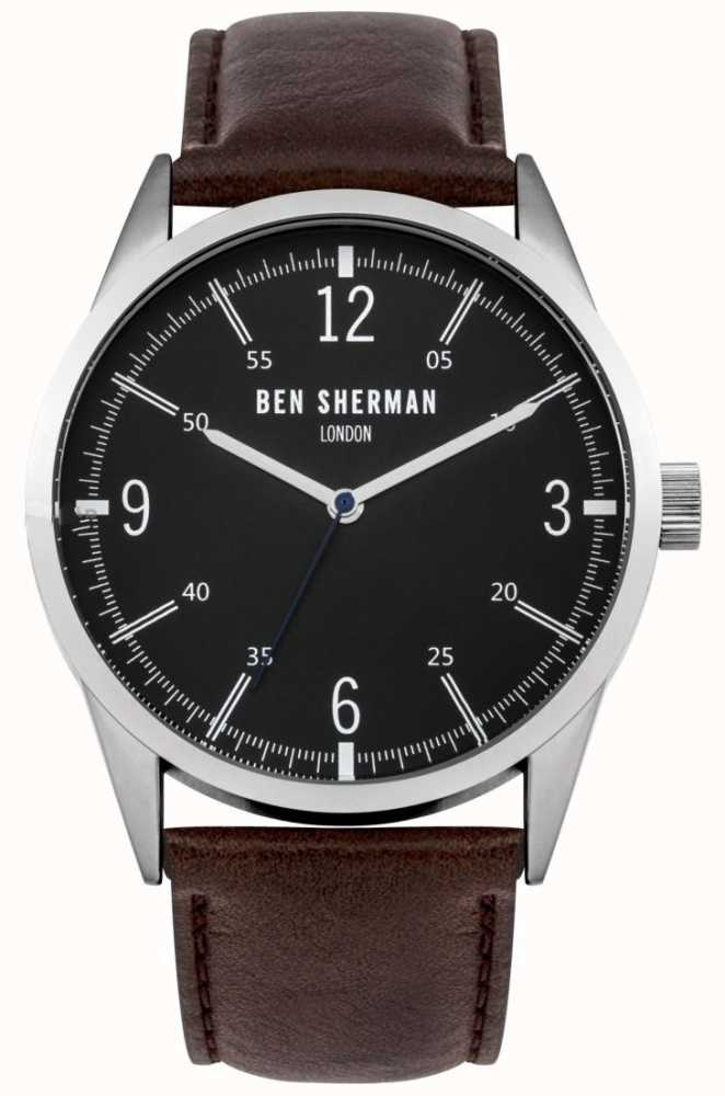 Ben Sherman London WB051BR
