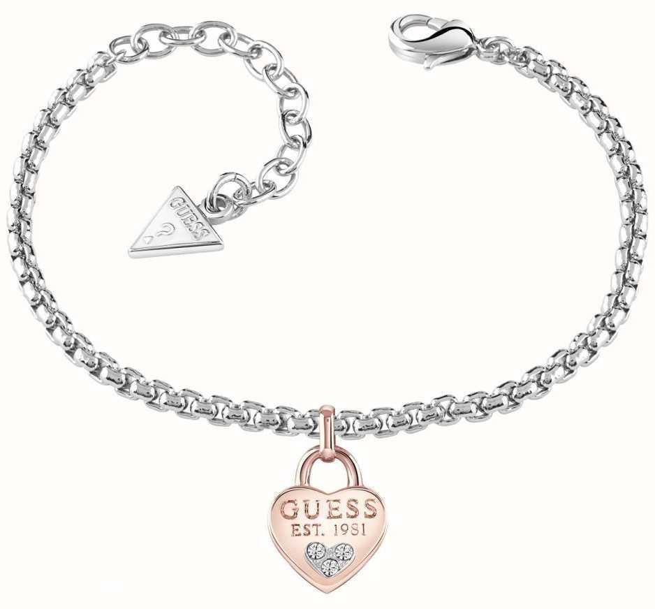 Guess Jewellery UBB82105-L