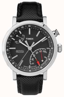 Timex Mens Metropolitan Chronograph Bluetooth Activity Tracker TW2P81700