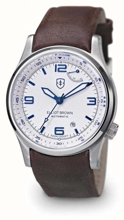 Elliot Brown 305-004-L14