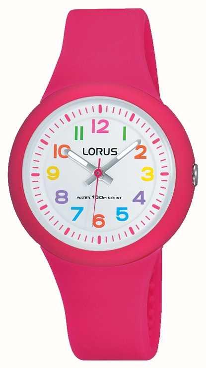 Lorus RRX49EX9