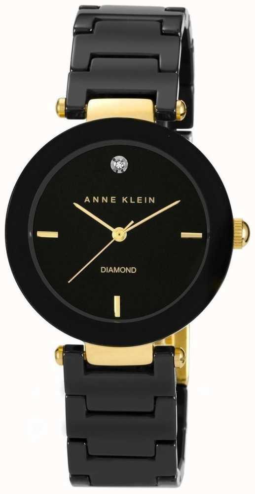 Anne Klein AK/N1018BKBK