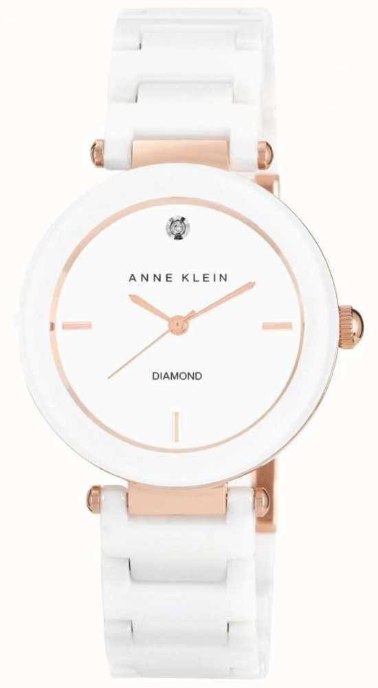Anne Klein AK/N1018RGWT