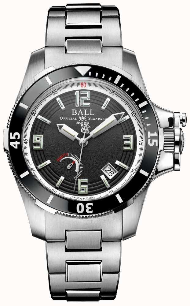 Ball Watch Company PM2096B-S1J-BK