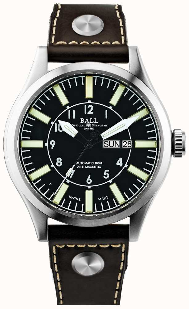 Ball Watch Company NM1080C-L3-BK