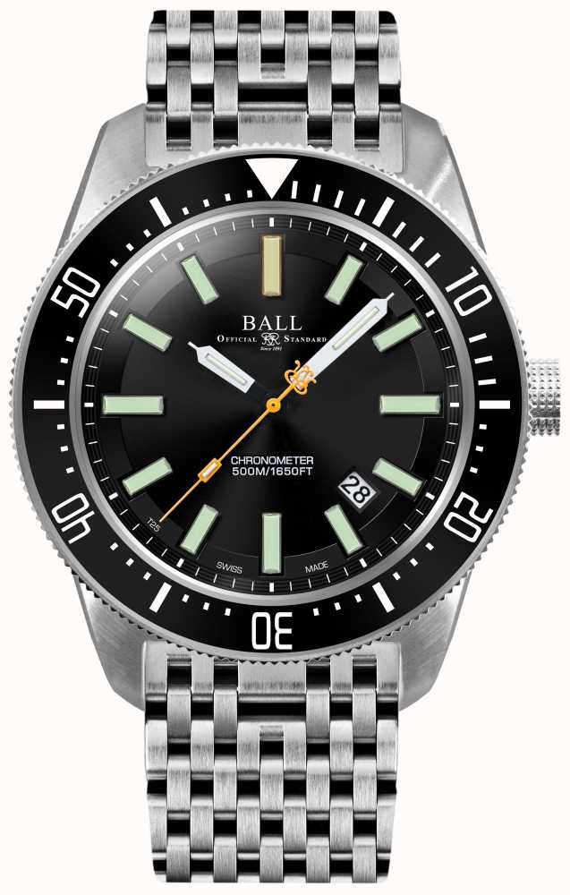 Ball Watch Company DM3108A-SCJ-BK