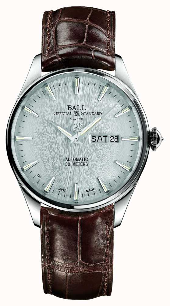 Ball Watch Company NM2080D-LJ-SL