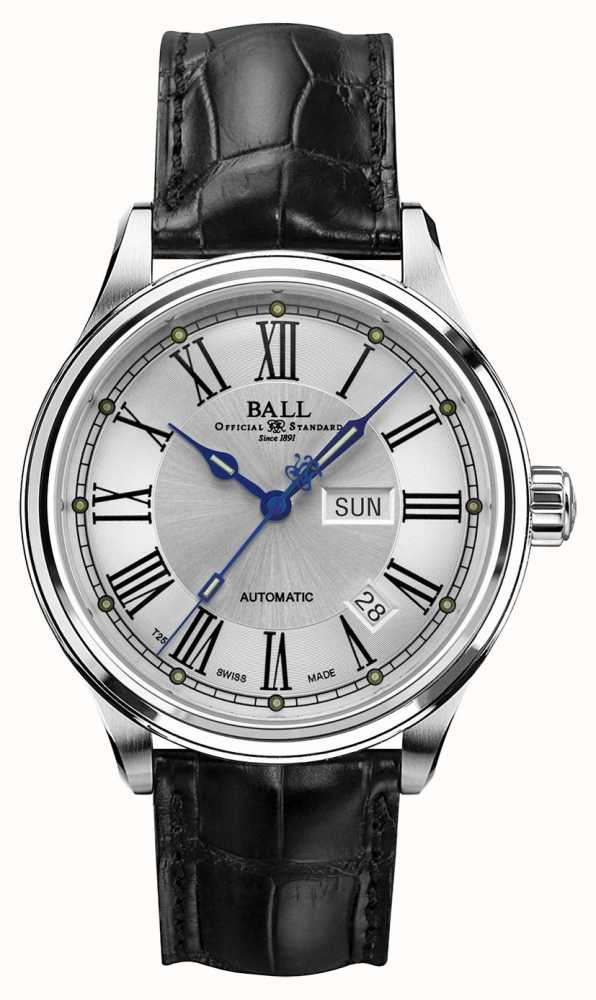Ball Watch Company NM1058D-L4J-WH