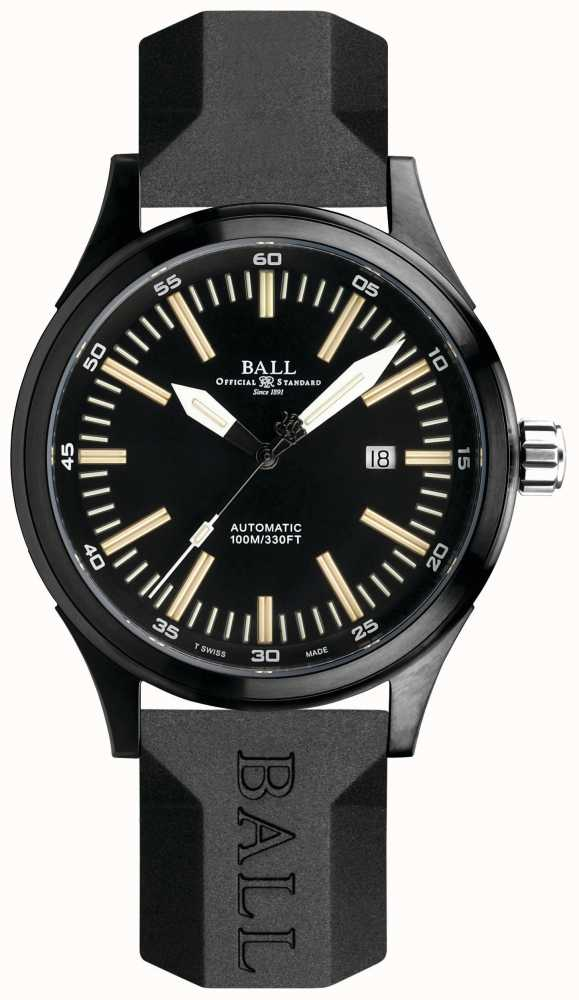 Ball Watch Company NM2092C-P-BK