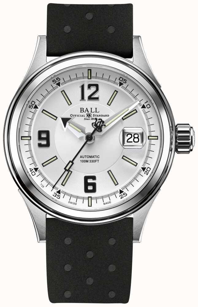 Ball Watch Company NM2088C-P2J-WHBK
