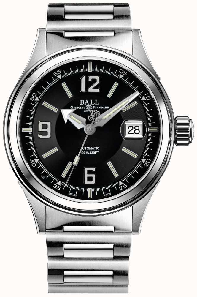 Ball Watch Company NM2088C-S2J-BKWH