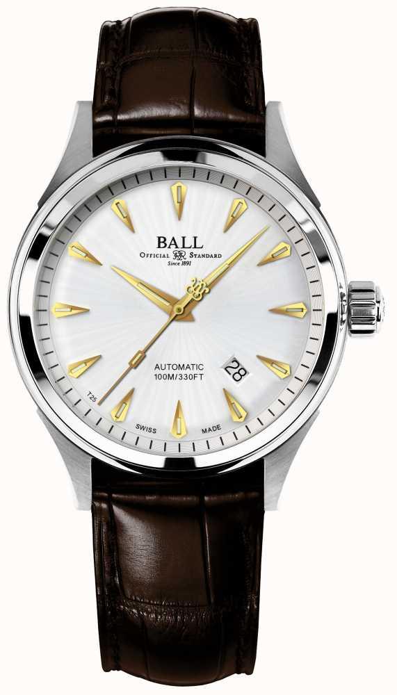 Ball Watch Company NM2288C-LJ-SL