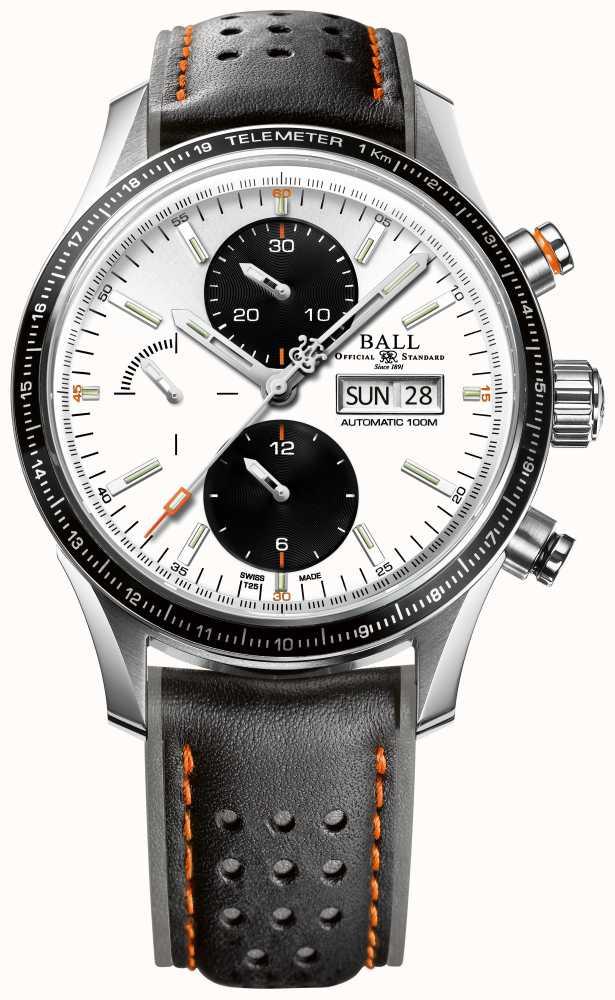 Ball Watch Company CM3090C-L1J-WH