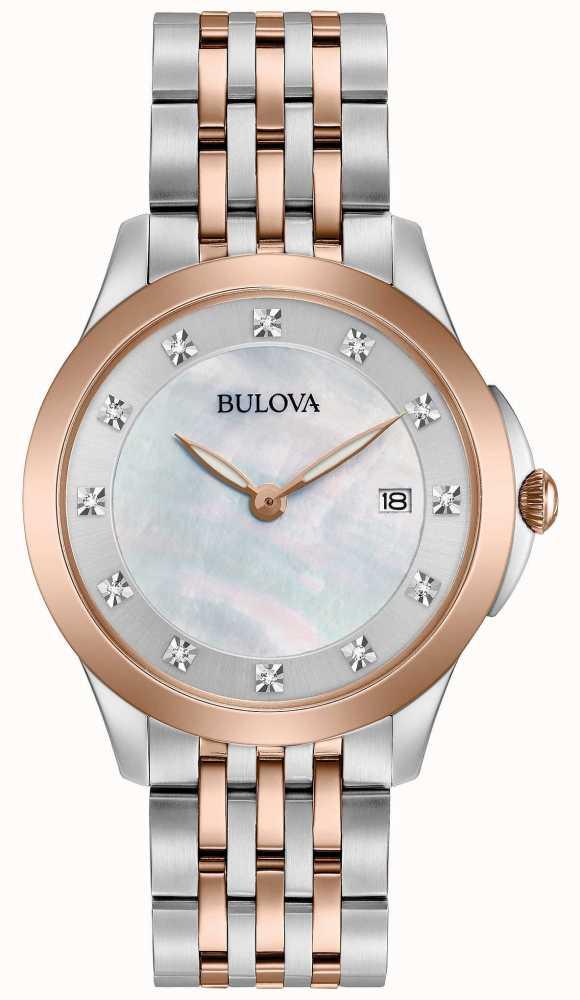 Bulova 98S162