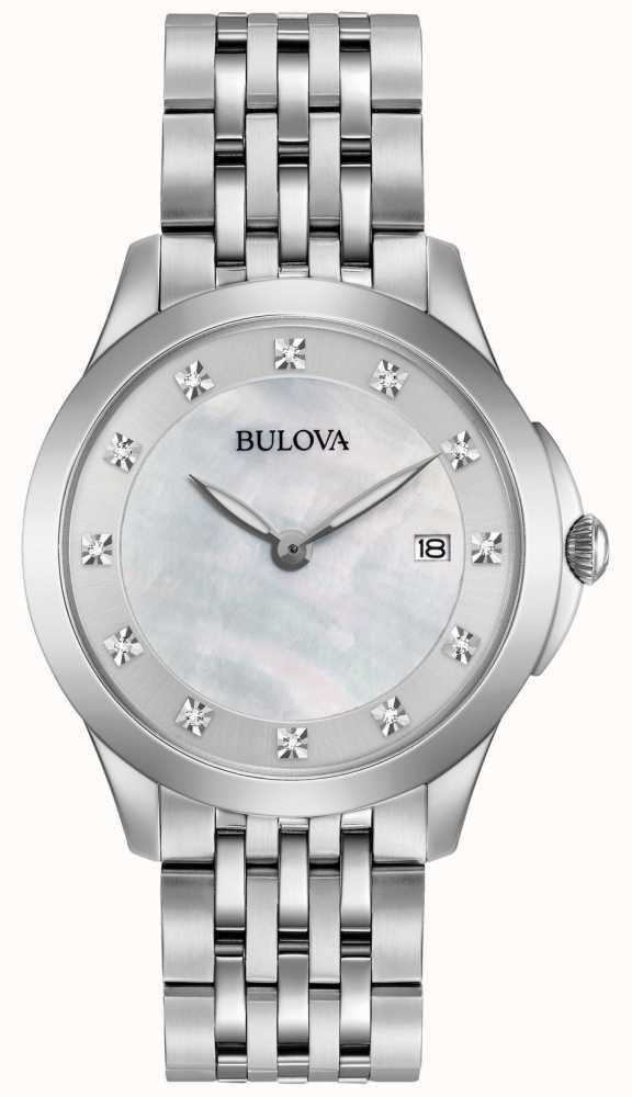 Bulova 96S174