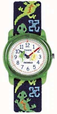 Timex Timex Kidz Gecko's T728814E