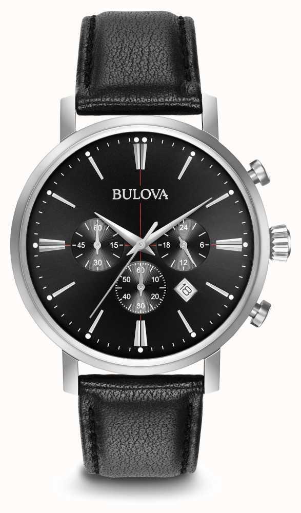 Bulova 96B262