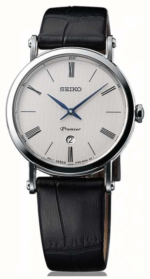 Seiko SXB431P1