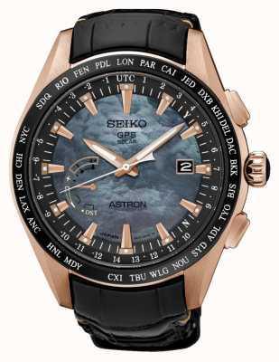 Seiko Astron GPS Novak Djokovic Limited Edition SSE105J1