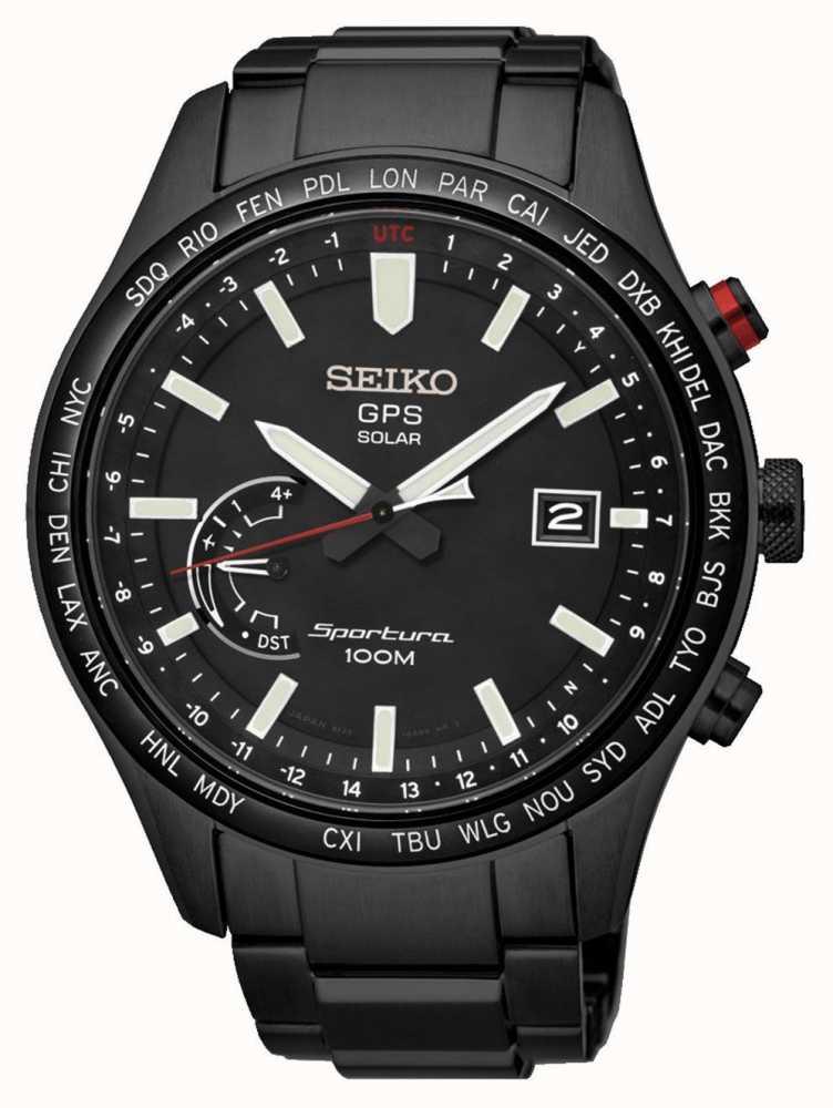 Seiko SSF005J1