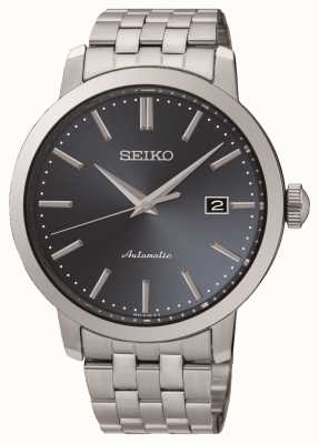Seiko Men's Automatic Mechnical Blue Dial SRPA25K1
