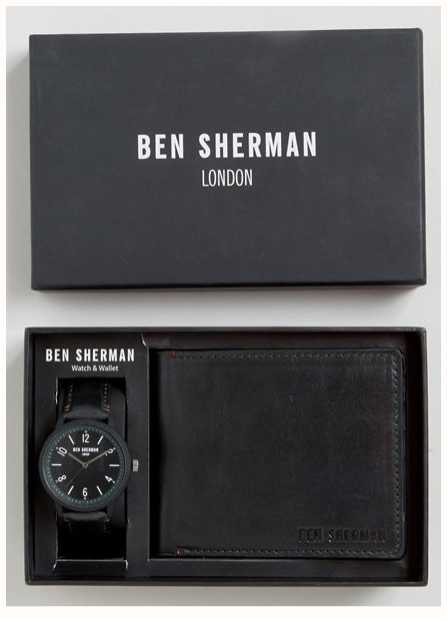 Ben Sherman London WB050BBG