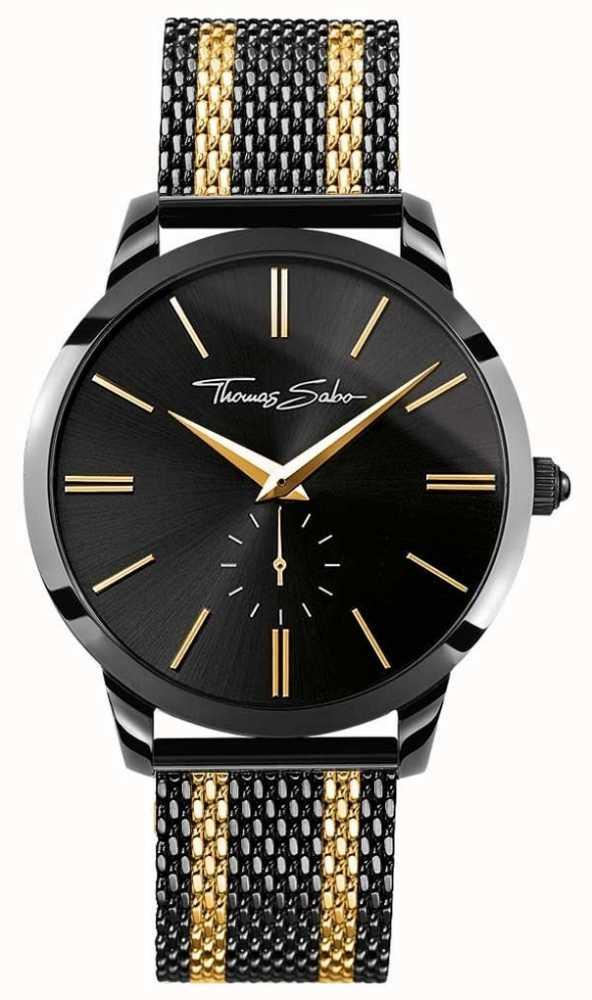 Thomas Sabo WA0281-284-203-42