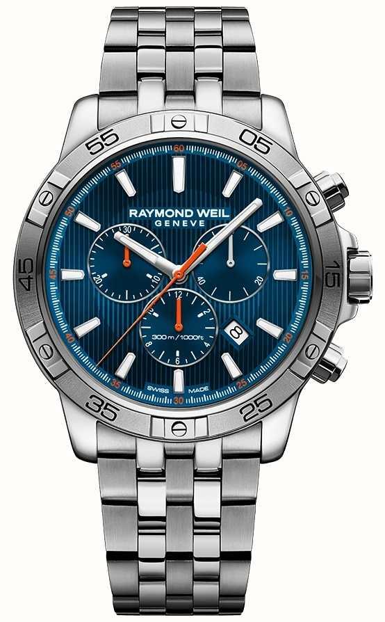 Raymond Weil 8560-ST2-50001
