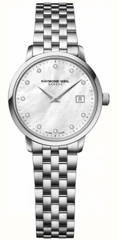 Raymond Weil 5988-ST-97081